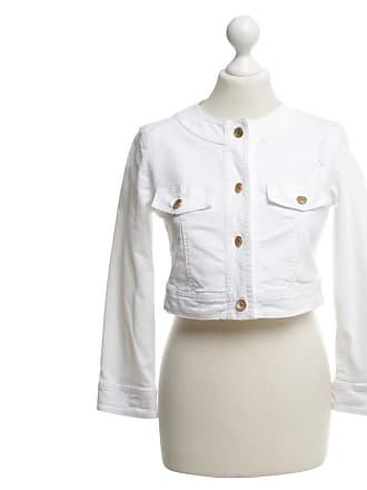 f259ee26211f Dolce   Gabbana gebraucht - Jeansjacke in Weiß - DE 36 - Damen - Baumwolle