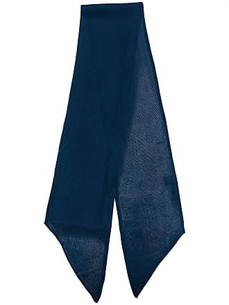 Tom Ford Echarpe de tricô - Azul