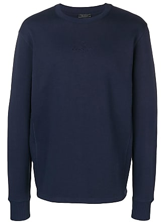 Belstaff Suéter Reydon de jersey - Azul