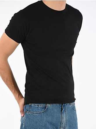 Les (Art)ists T-shirt Girocollo con Stampa taglia Xs