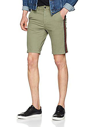 Jack   Jones Jjiharper Jjchino Shorts Ww Homme, Vert Deep Lichen Green, 56 ( ea3824d128ce