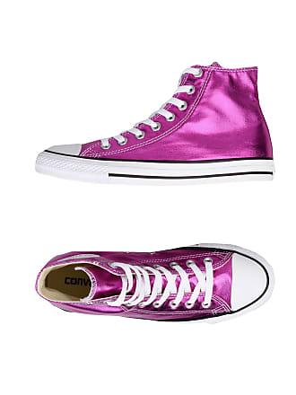 dc240bbe9040e Converse CT AS HI CANVAS METALLIC - CALZATURE - Sneakers   Tennis shoes alte