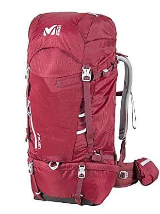 fbf9f2735c Millet UBIC 30 LD - Zaini Donna, Rosso (Bikini Red), 25x56x55 cm