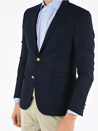 Corneliani CC COLLECTION giacca RESET in lana vergine taglia 48