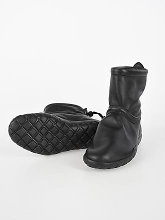 Nike COMME DES GARCONS Leather Boots size 39