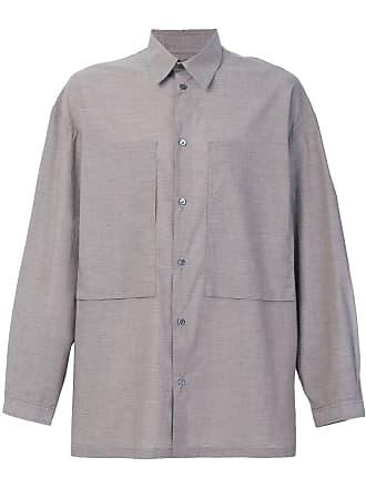 E. Tautz Camisa Lineman - Neutro
