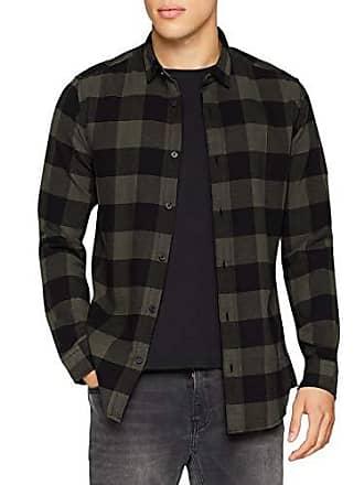 f34ef7c04 Only   Sons Onsgudmund LS Checked Shirt Noos Camisa