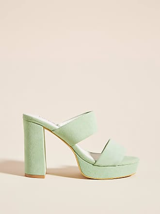 7ab399735c5e Jeffrey Campbell® Heeled Sandals  Must-Haves on Sale up to −58 ...