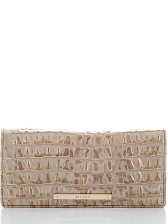 Brahmin Ady Wallet Gold La Scala
