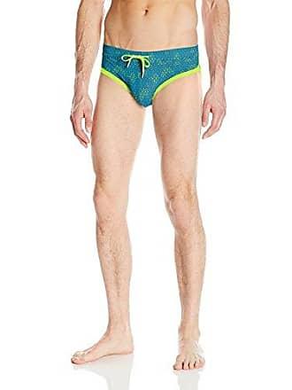 f4b087ebdd 2(x)ist Mens Rio Jogger Swim Brief Swimwear
