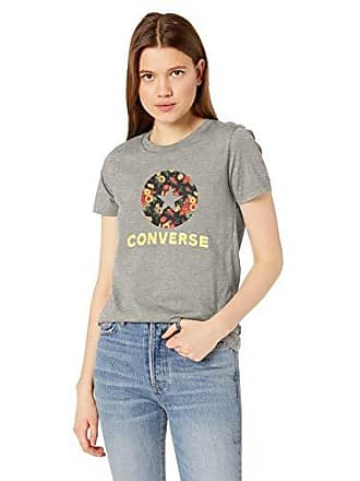 3d4e1949ff18 Women s Converse® T-Shirts  Now at USD  7.52+