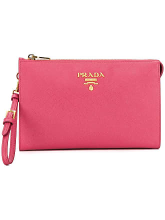4205a0685d2b3c Prada® Clutches − Sale: up to −40% | Stylight