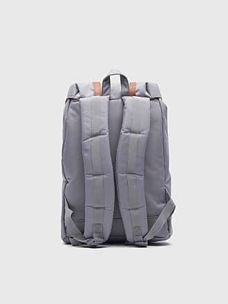 buy popular 298e9 97aac Herschel Retreat Grey