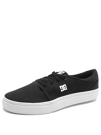 dded5530dc DC Tênis DC Shoes Dc Shoes S Trase Tx Preto
