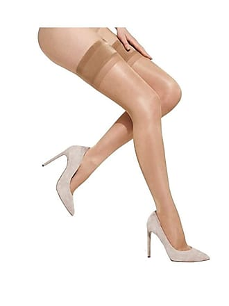 981bdc85415 Charnos Charnos Womens 1PP 15 Denier Sheer Hold Up Stockings
