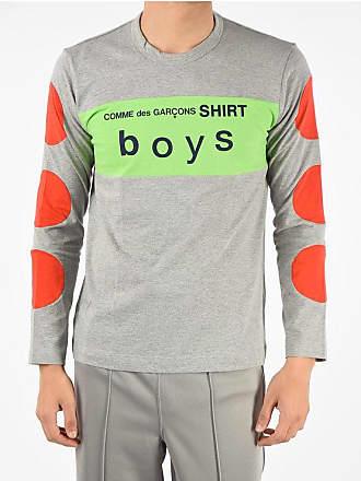 Comme Des Garçons SHIRT BOYS Long Sleeve T-shirt Größe Xl