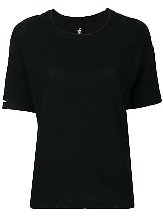 Thom Krom Camiseta básica - Preto