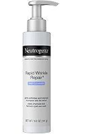 Neutrogena Rapid Wrinkle Repair Prep Cleanser