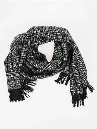 Corneliani 160x40 Virgin Wool Foulard size Unica