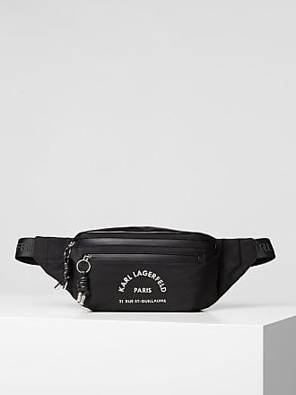 Karl Lagerfeld Rue St Guillaume Belt Bag