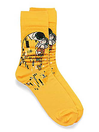 Hot Sox The Kiss socks