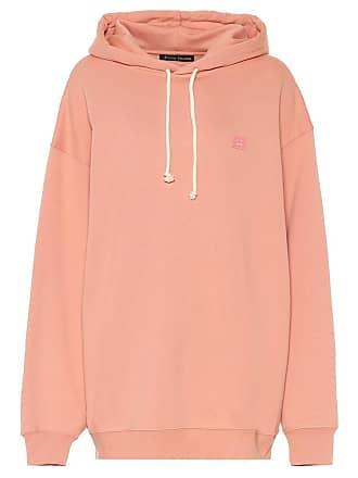 5f123ba2835 Acne Studios Sweat-shirt Ferris Face à capuche en coton