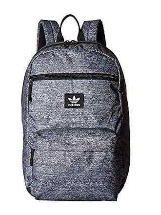 893c27d73d4 adidas Originals Originals National Backpack (Onix Jersey/Black) Backpack  Bags