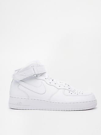 147143f6f48eec Nike Air Force 1 Mid 07 - Weiße Sneaker - Weiß