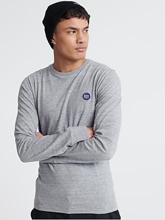 Superdry Organic Cotton Collective Long Sleeved Top