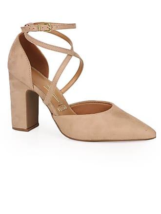 Vizzano Sapato Salto Grosso Vizzano