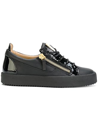 Giuseppe Zanotti Nicki low-top sneakers - Black