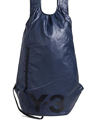 0cceb4d8a9a5 Yohji Yamamoto Yohji Backpack Ii - Collegiate Navy Black