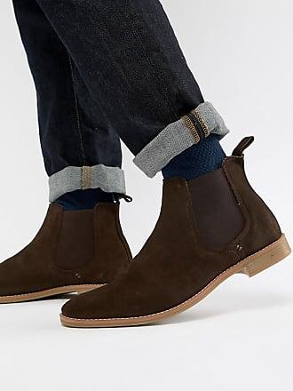 Asos®Achetez €Stylight Chelsea Boots dès 22 99 Yfgyb76v