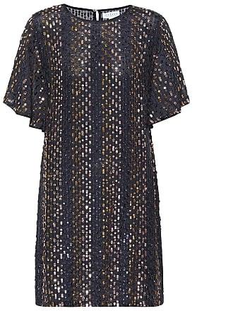 Velvet Vivi sequinned minidress