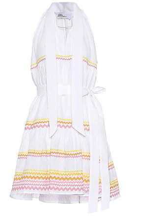 Lisa Marie Fernandez Ava linen dress