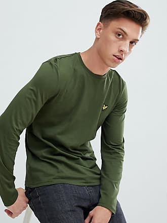 db54e5178 Lyle & Scott® Short Sleeve T-Shirts: Must-Haves on Sale up to −49 ...