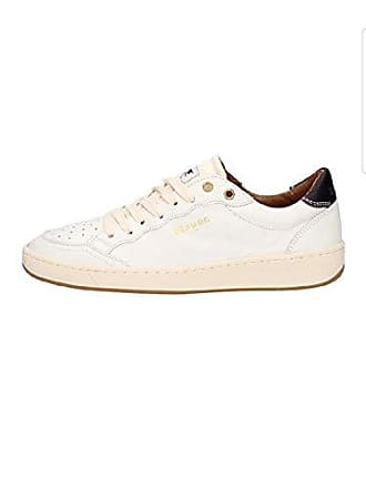 59bec58a232d36 Blauer Blauer-USA Murray01 Herren Turnschuh und Sneaker aus Glattleder mit  Lederfutter