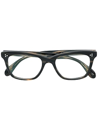 Oliver Peoples Óculos Penney - Marrom