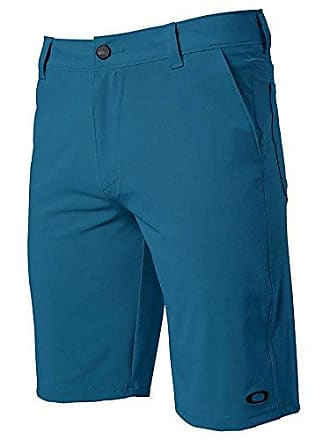 Oakley Mens Stance Two Short, California Blue, 36