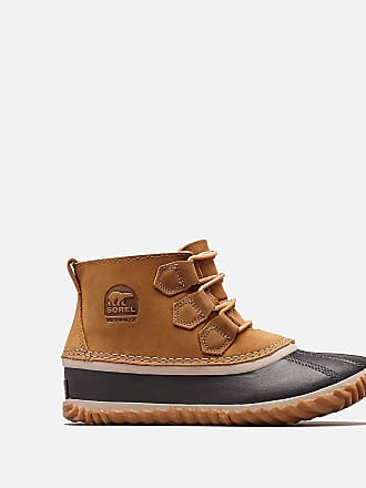 Columbia Sorel OUT N ABOUT LEATHER 286 8