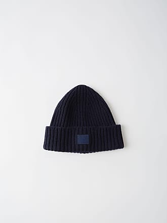 Acne Studios FA-MI-HATS000004 Navy blue