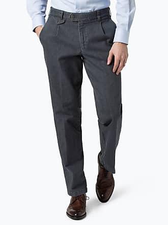 Eurex Herren Jeans - Fred 321 grau