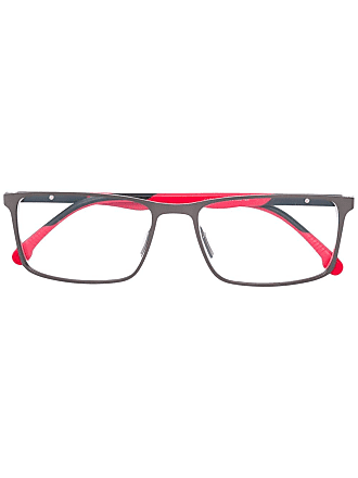 Carrera Armação para óculos retangular - Cinza