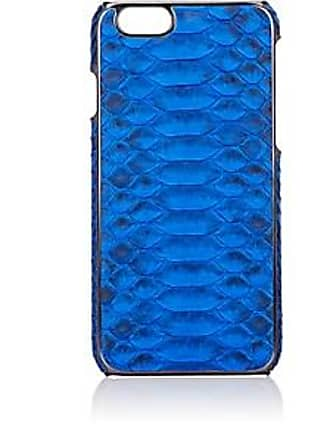 Adopted Mens Python iPhone 6 Case - Blue