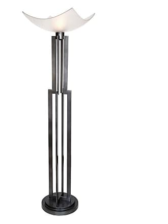 Van Teal On Command Four 773181 Torchiere Floor Lamp - 773181