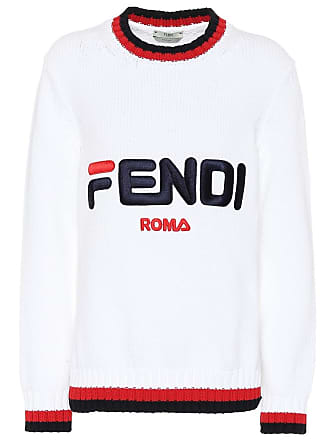 afb52080 Fendi Sweaters for Women − Sale: up to −60% | Stylight
