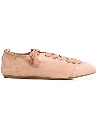 Lanvin lace-up shoes - Neutrals