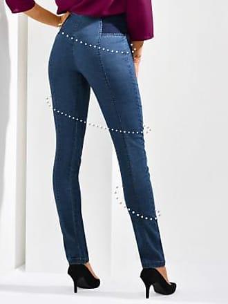 Pantalons Blancheporte pour Femmes - Soldes   jusqu  à −40%  475da883088