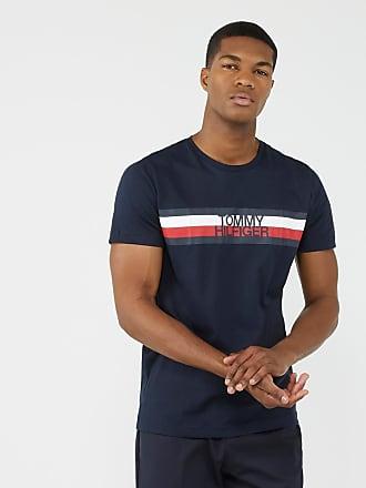 6ddb599d9390d T-Shirts Tommy Hilfiger pour Hommes   823 Produits   Stylight