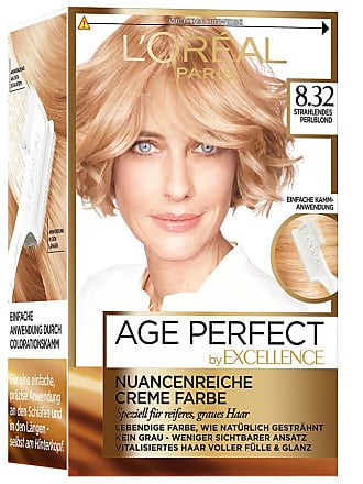 Haarfarbe loreal excellence online kaufen